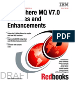 DRAFT WebSphere MQ V7 Redbook