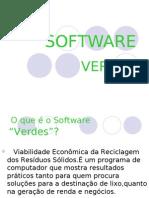 Software Verdes