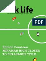 Park Life 14th Edition