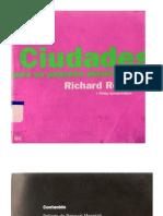 Ciudades para un pequeño planeta - Richard Rogers