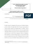 Artigo - Peb Lula - Lasa
