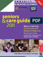 Seniors Care Guide