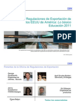 Educaci%F3n General Export Regulations_Espa%F1ol