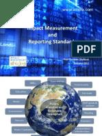 Impact Measurement - Durreen Shahnaz