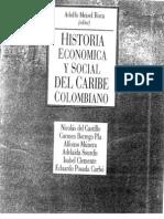 Clemente Isabel - El Caribe Insular San Andrés y Providencia