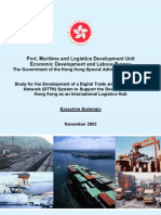 Dttn Summary by Log Council