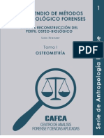 OSTEOMETRIA.