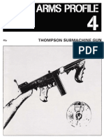 SAP04-Thompson Sub Machine Gun
