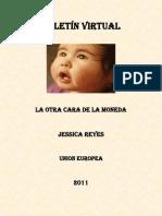 Jessica Reyes 1101 (2011)