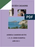 ANDREA CARRERO 1102 (2011)
