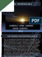 KIMBERLY PEÑA 1102 (2011)