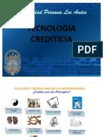 TECNOLOGIA CREDITICIA
