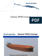 Generic FPSO Concept Slideshow 1