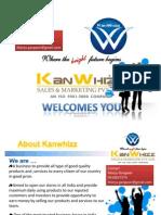 KanWhizz Business Presentation 97