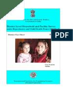 21 Pilibhit Factsheet UP