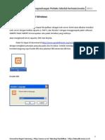 Modul Pelatihan Web Joomla