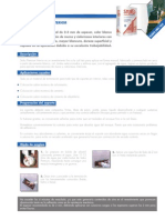Ficha Técnica - Stuko Interior Premium