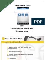 Min Pension iPhoneApp Avrapportering WSA 110621 (2)