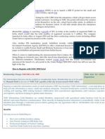 NSIC B2B Information