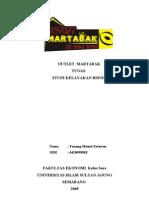Outlet Martabak