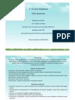 relazione funzione strumentale -Carmela Guida (Area 5)
