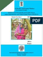 F- Gaya Fact Sheet-New