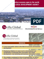 Sevilla Global Presentation