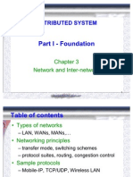 03_Foundation - Chapter 3 - Network and Inter Network