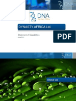 DNA Company Profile Final