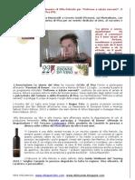 """Passioni di Donne. L'Imbrunire di Villa Petriolo per """"Poltrone a sdraio narranti"""". Il 12 luglio a Marina di Pisa"""