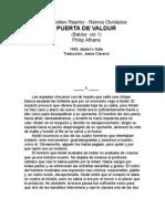 Athans Philip - Puerta de Baldur