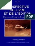 Prospective Du Livre Et De L'Edition
