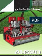 Agricola Prospect