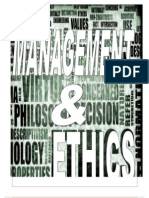 Complete Project on Ethics & Management