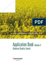 Application Book Biodiesel