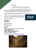 Festivités du 14 juillet à Paris - Festivities for the national day