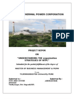 FINAL Ashok Dwivedi Ntpc Project