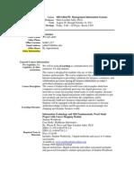 UT Dallas Syllabus for mis6204.555.11f taught by Hans-Joachim Adler (hxa026000)