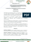 Resolución 436 Reglamento Portátiles