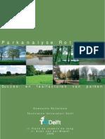 Parkanalyse Rotterdam \ TU-Delft