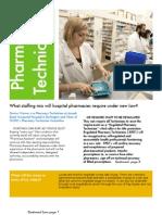 Pharmacy Newsletter 2009