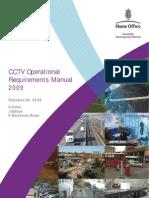 28 09 Cctv or Manual