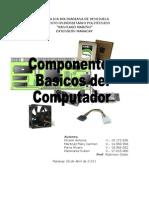 Componentes Basicos Del or