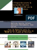 Plan de Negocios Consult or A de Rrhh[1]
