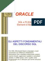 Slide Oracle Pl SQL