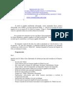 Futbol Certificacion y Seminario