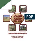 OKI Strategic Regional Policy Plan