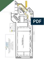 36th Annual Expo Floorplan