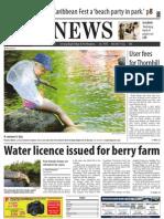 Maple Ridge Pitt Meadows News - July 6, 2011 Online Edition