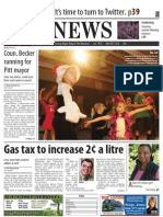 Maple Ridge Pitt Meadows News - July 8, 2011 Online Edition